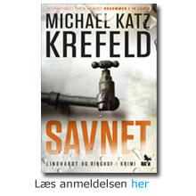Michael Katz Krefeld: Savnet