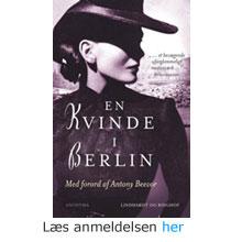 Anonyma: En kvinde i Berlin