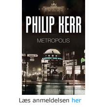 Philip Kerr: Metropolis