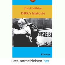 Ulrich Mählert: DDRs historie