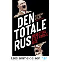 Norman Ohler - Den totale rus