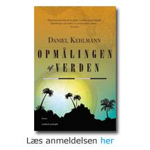 Daniel Kehlmann: Opmålingen af verden