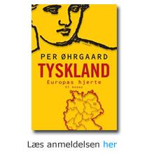 Per Øhrgaard: Tyskland. Europas hjerte.