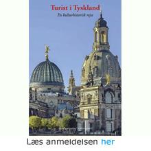 Jørn Ørnstrup: Turist i Tyskland