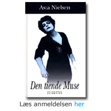 Asta Nielsens erindringsbog Den Tiende Muse