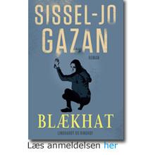 Sissel-Jo Gazan: Blækhat