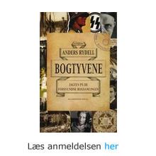 Anders Rydell: Bogtyvene
