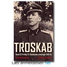 Mød en dansk SS frivillig fra østfronten