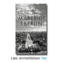 Hans Fallada - Mareridt i Berlin