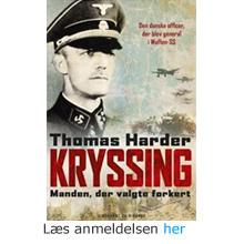 Kryssing - leder af frikorps Danmark