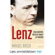 Bogen om spionen Lenz