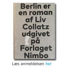 Berlin er af Liv Collatz
