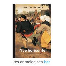 Steffen Heiberg: Nye horisonter - om renæssancen i Europa