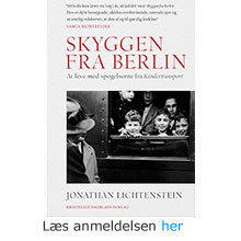 Jonathan Lichtesntein: Skyggen fra Berlin