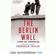 Frederick Taylor: Berlin Wall