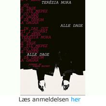 Terézia Mora: Alle dage