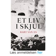Bart Van Es: Et liv i skjul